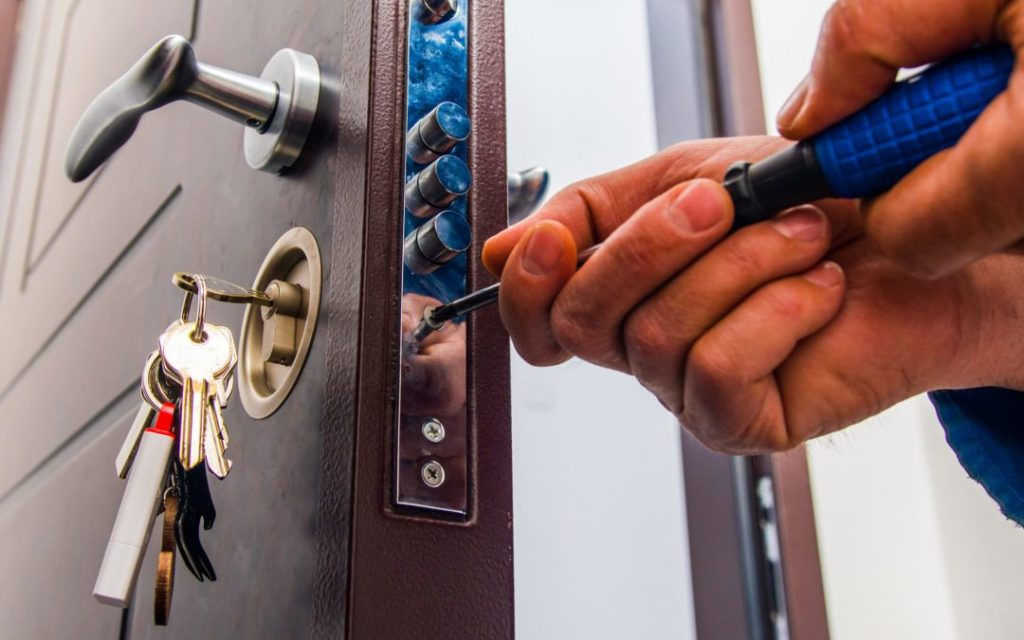 Locksmith For NHS Keyworkers