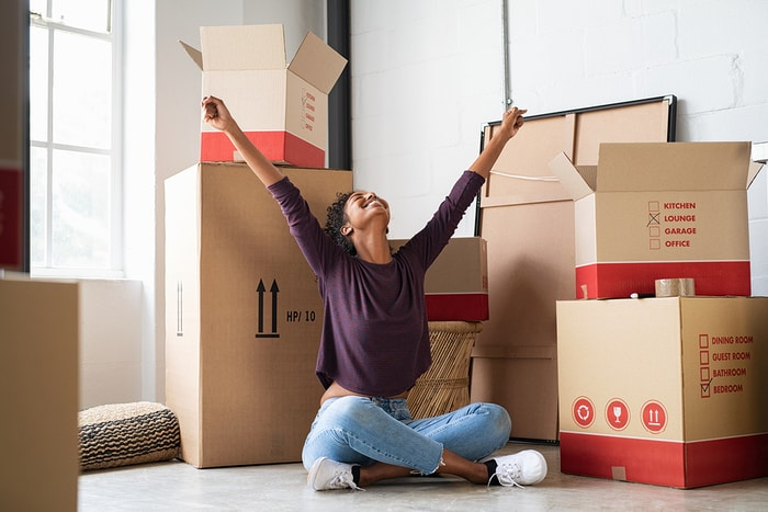 Pinecrest Moving Company